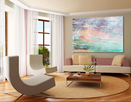 Choosing The Right Home Art