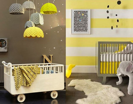 Baby Room Design Ideas - Mattar Property Development