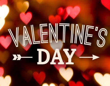 Things To Do On Valentine's Day