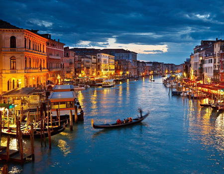 Venice Design Travel