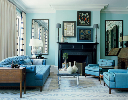 Monochromatic Color Palette